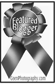 Cee's Black and White Challenge Featured Blogger